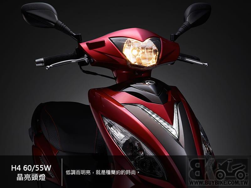 01.H4-60-55W-晶亮頭燈