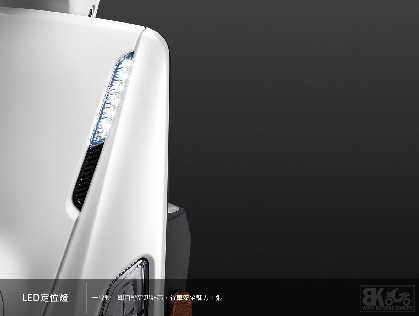04.LED定位燈