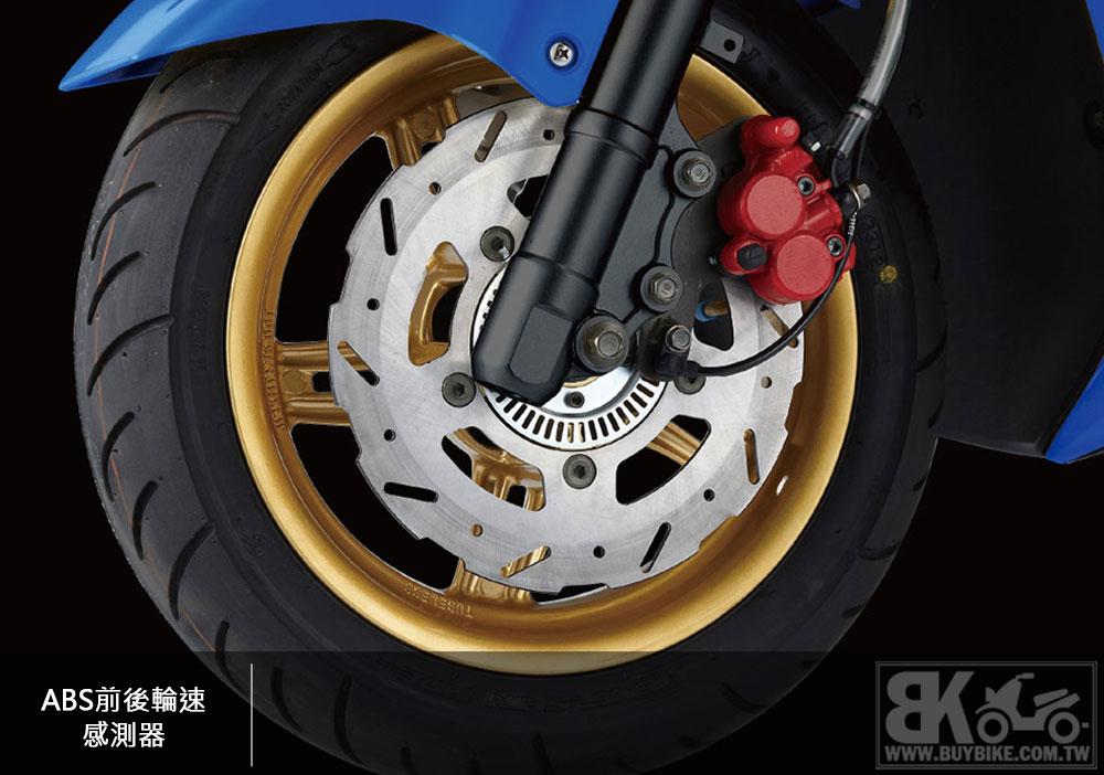 02.ABS前後輪速感測器