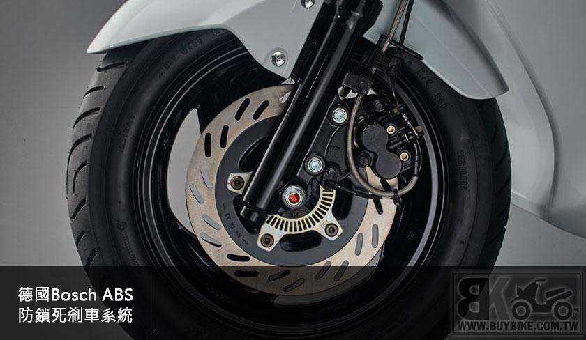 03.重車級德國Bosch-ABS防鎖死剎車系統