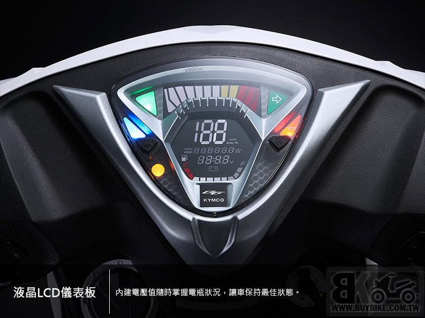 06.液晶LCD儀表板