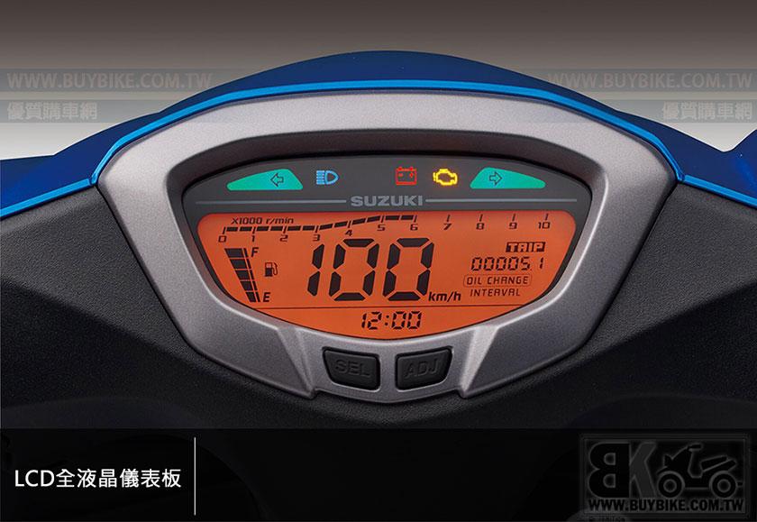 01.LCD全液晶儀表板