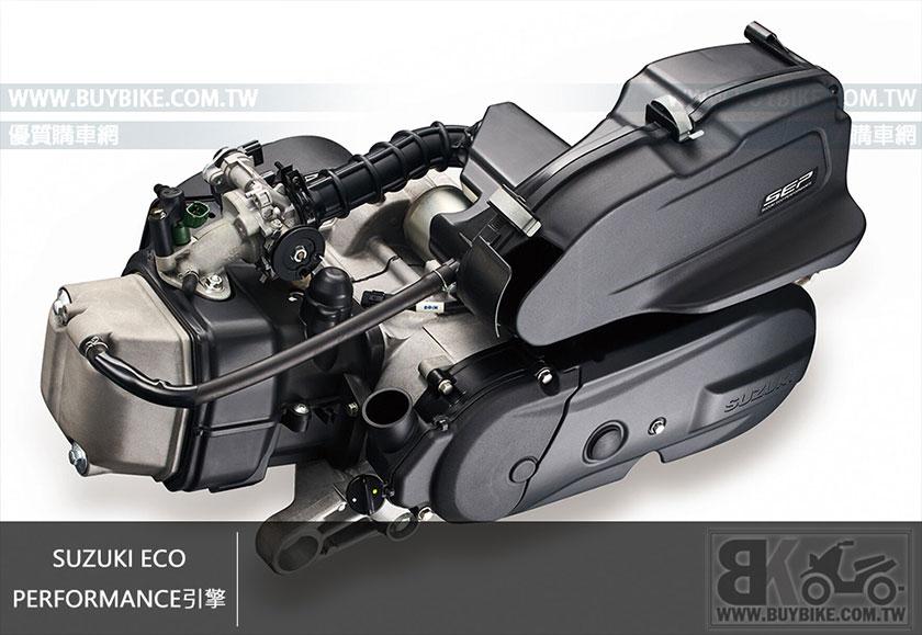 15.SUZUKI-ECO-PERFORMANCE引擎