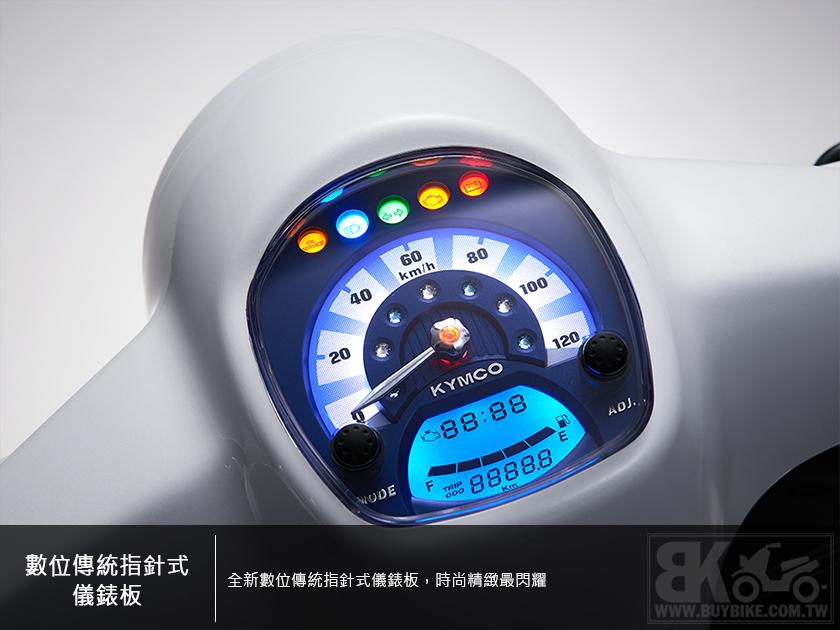 02.數位傳統指針式儀錶板