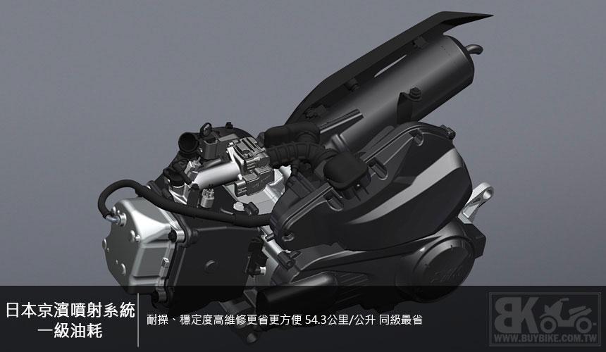 05..日本京濱噴射系統-一級油耗