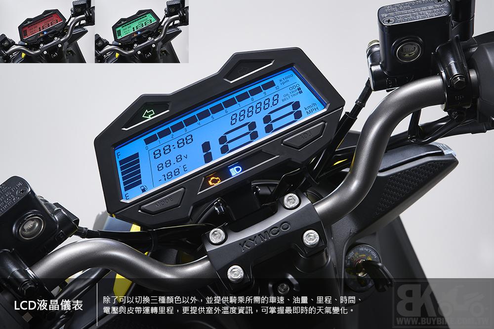 02.LCD液晶儀表