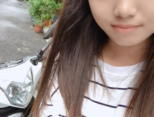 雲林 陳小姐