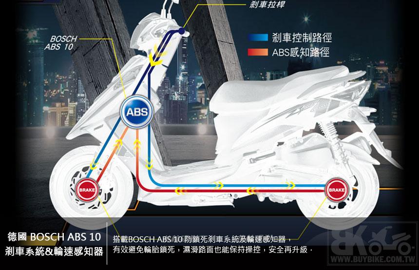 01.德國-BOSCH-ABS-10-剎車系統&輪速感知器