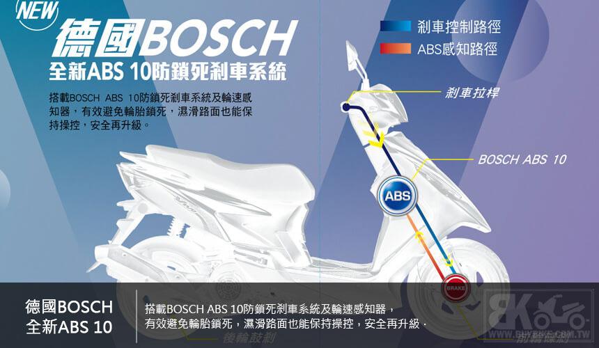 01.德國BOSCH-全新ABS-10