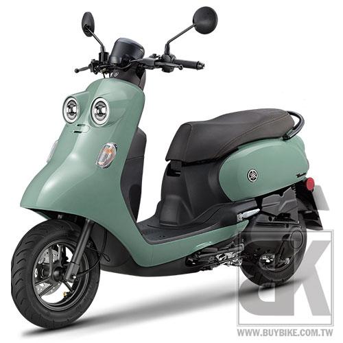 復古綠(綠)