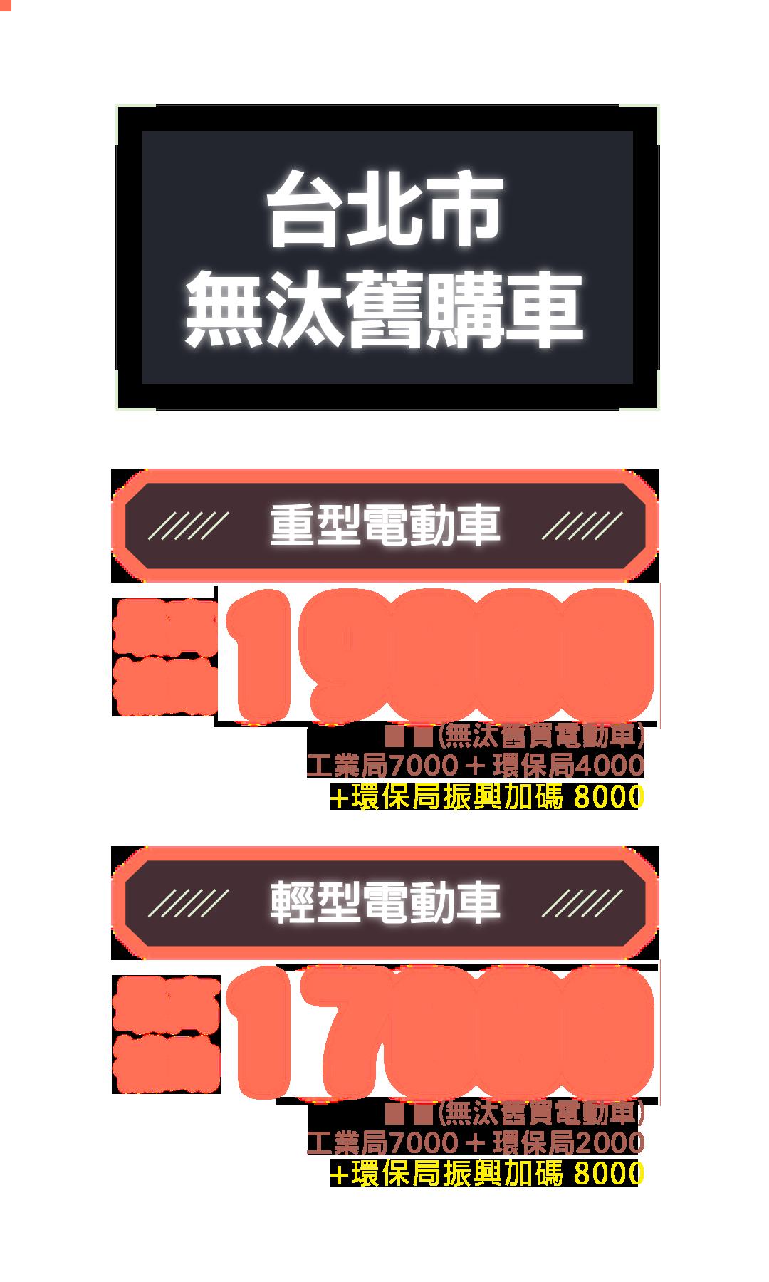 台北無汰舊M-1800
